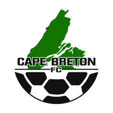 CBFC - Cape Breton Football Club