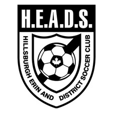 HEADS - Hillsburgh Erin And District Soccer Club