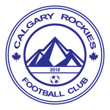 CRFC - Calgary Rockies FC
