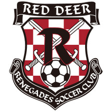 RDSC - Red Deer Renegades Soccer Club