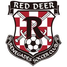 RDSC - Red Deer Renegades Soccer Club