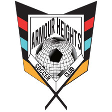 AHSC - Armour Heights SC
