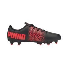 Puma TACTO FG/AG JR - Black