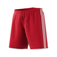 adidas Tastigo 17 Short - Power Red/White