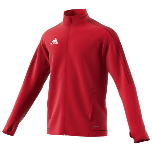 adidas Tiro 17 Training Jacket