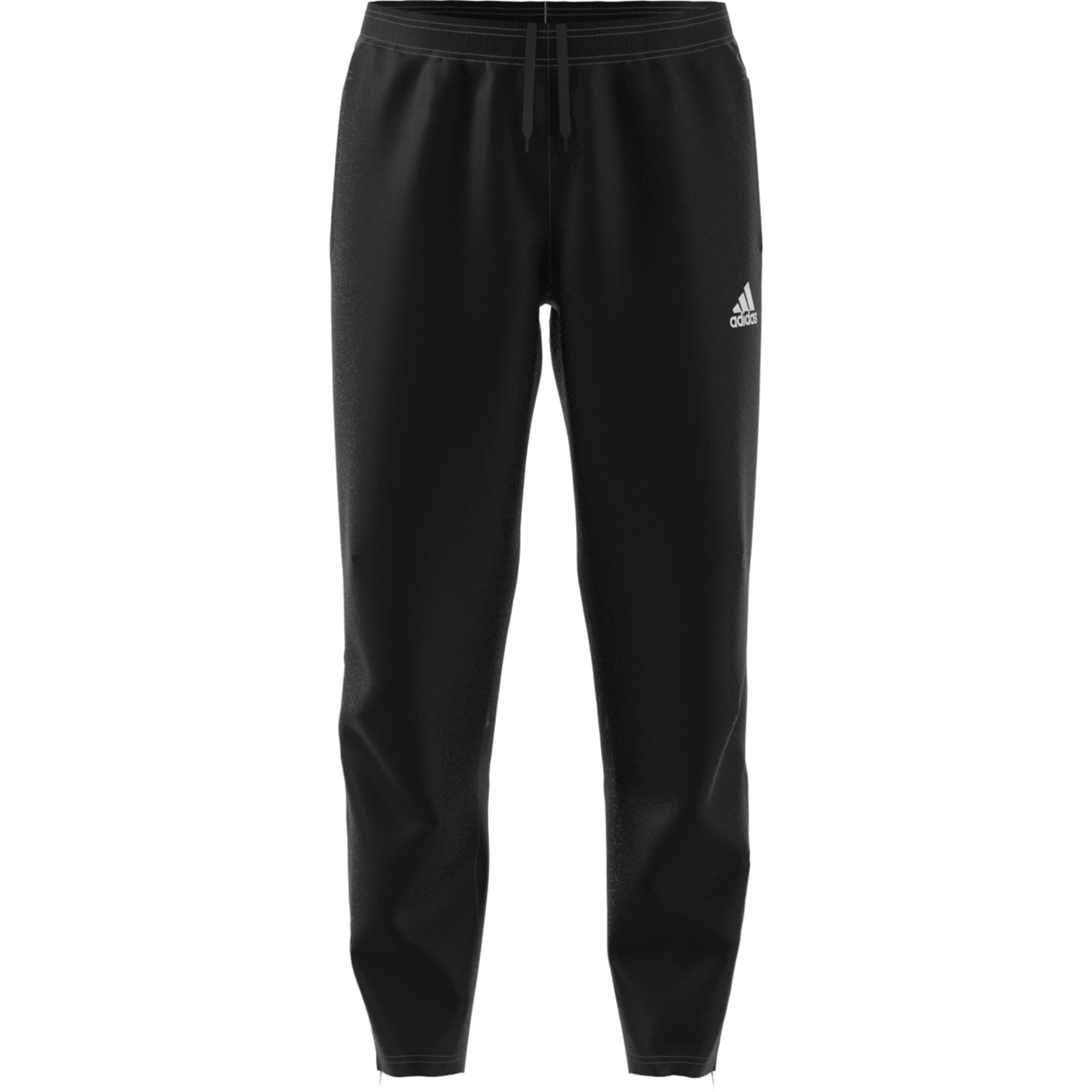 adidas Tiro 17 Training Pant BlackTonal