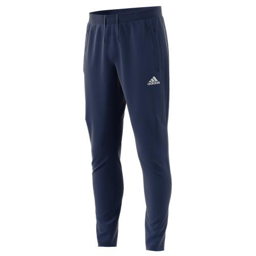 adidas Tiro 17 TRG Pant - Dark Blue/Tonal