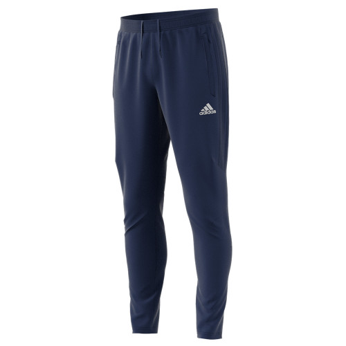 adidas Tiro 17 Training Pant - Dark Blue/Tonal