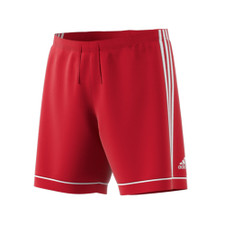 adidas Squadra 17 Short - Power Red/White