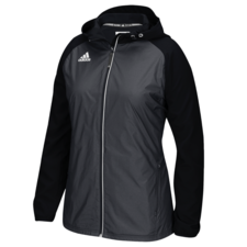 adidas Womens Modern Varsity Full-Zip Jacket