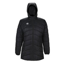 Umbro Bench Padded Coat
