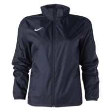 Nike Team Sideline Rain Jacket - Black