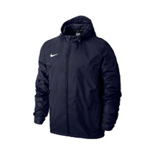Nike Team Sideline Rain Jacket - Navy