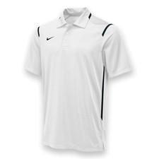 Nike Game Day Polo - White
