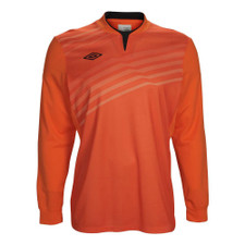 Umbro Graphic Padded Goal Keeper Jersey