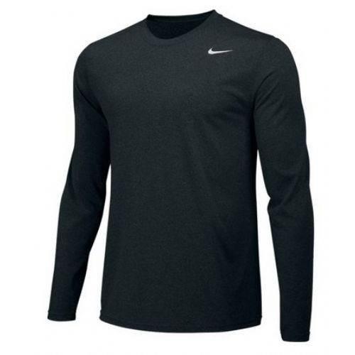 Nike Team Legend Training Top - Black