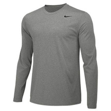 Nike Team Legend Training Top - Black