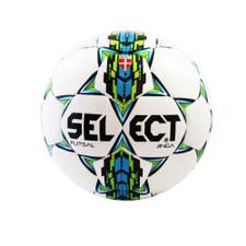 Select Futsal Jinga