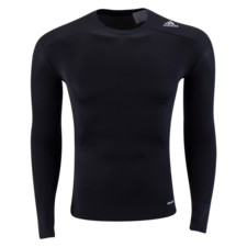 adidas Power Web Compression Top Long Sleeve