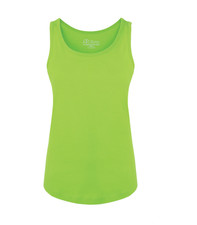 ATC Eurospun Ring Spun Ladies Tank