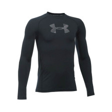 Under Armour Youth LS Compression