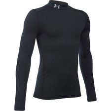 Under Armour Cold Gear Armour Mock - Youth