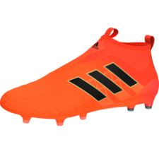adidas Ace 17+ PureControl Firm Ground Boot