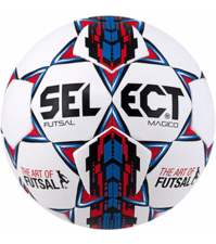 Select Futsal Magico Ball