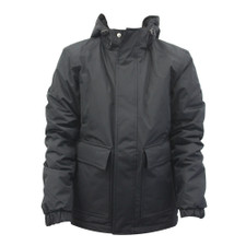 Admiral RIval Padded Bench Coat