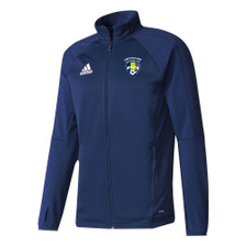 VANUFC adidas Tiro 17 Training Jacket