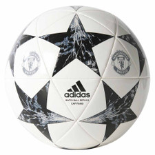 adidas Finale 17 Manchester United Mini Ball