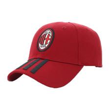 adidas AC MILAN 3-STRIPES CAP