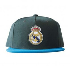 adidas Real Madrid Flap Cap