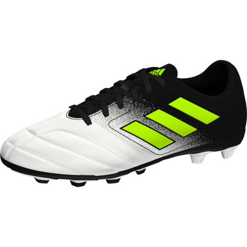 competitive price 90427 c3250 adidas ACE 17.4 Firm Ground Boots Youth - FTWR WHITE/SOLAR ...