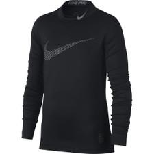 Nike Boy's Pro Warm Top