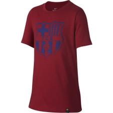 Nike FC Barcelona T-Shirt Youth
