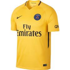 Nike Dry Paris Saint-Germain Stadium Jersey 17/18