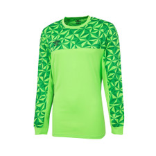 Umbro Portero GK Jersey - Green