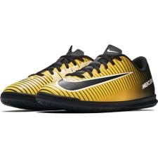 Nike MercurialX Vortex III Indoor Boot Jr - Orange/Black-White-Volt
