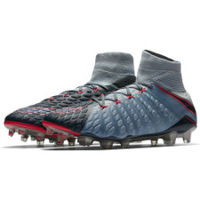 Nike Hypervenom Phantom III Dynamic Fit Firm Ground - Armory Blue/Armory Navy-Armory Blue I Soccer