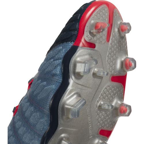 Nike Hypervenom Phantom III Dynamic Fit Firm Ground - Armory Blue/Armory Navy-Armory Blue I Soccer