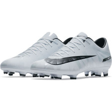 Nike Mercurial Victory VI CR7 Firm Ground Boot - BLUE TINT/BLACK-WHITE-BLUE TINT