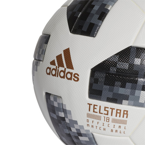 adidas Telstar 18 Official World Cup Match Ball