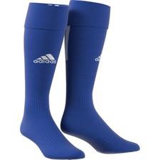 adidas Santos 18 Sock - Bold Blue/White