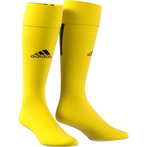 adidas Santos 18 Sock - Yellow/Black