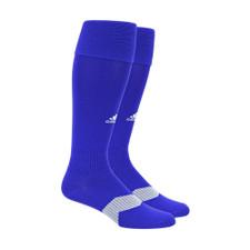 adidas Metro Sock - Bold Blue/White