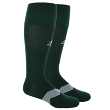 adidas Metro Sock - Collegiate Green/White