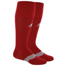 adidas Metro Sock - Power Red/White