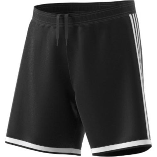 adidas Regista 18 Shorts - Black/White