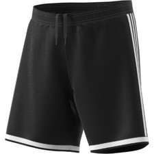 adidas Regista 18 Shorts - Black/White